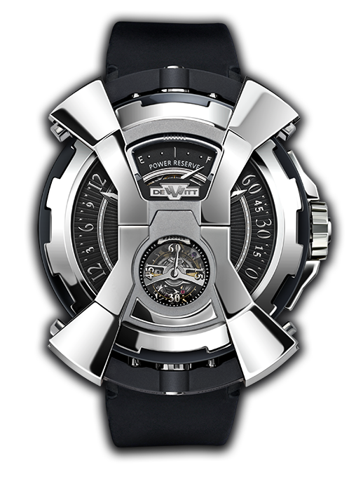 Concept watch - WX-3