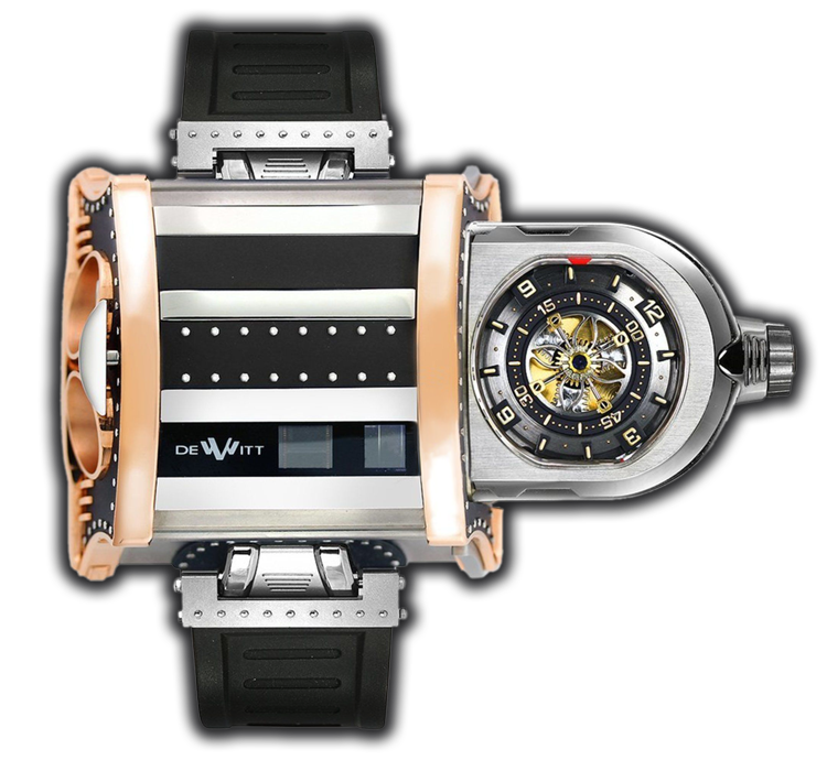 Concept watch - WX-1