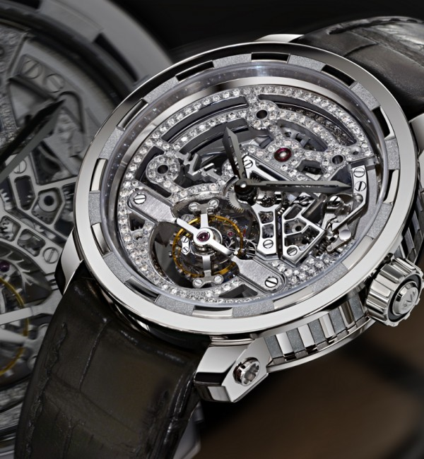 Twenty-8-Eight Skeleton Tourbillon, T8.TH.022