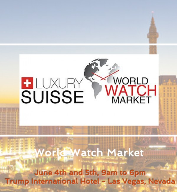The World Watch Market