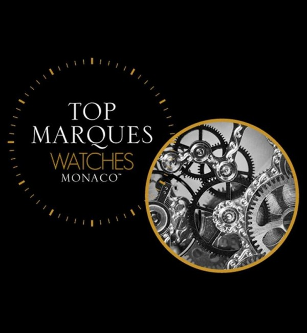 The Haute Horlogerie Manufacture Dewitt participates to the 3rd edition of Top Marques Watches in Monaco from 28 to 30 September 2017.
